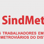 sindimetroDF
