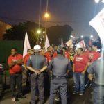 csm protesto intersindical usiminas6 Carlos Nogueira